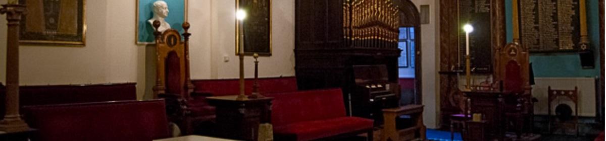 Hull Old Grammarians Lodge No.5129